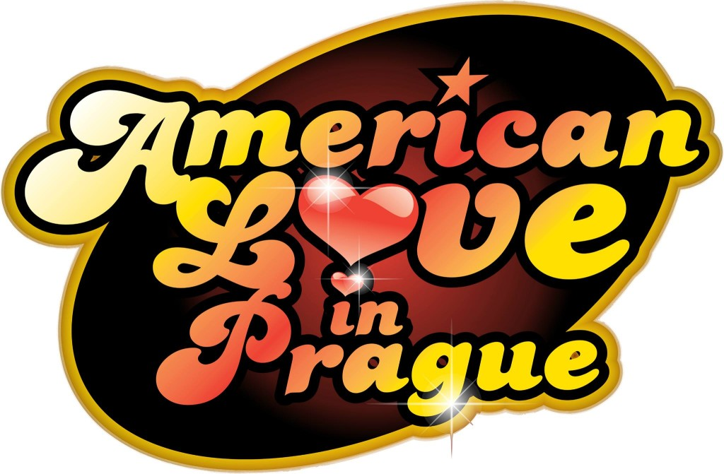 American Love in Prague